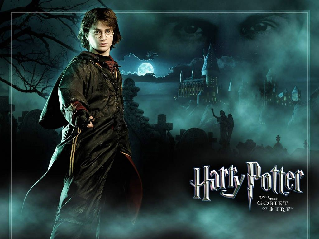 Harry Potter & the goblet of fire image Harry Potter HD wallpapers
