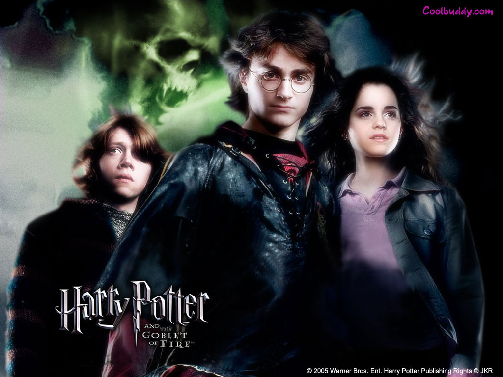 Harry Potter and the goblet of fire Wallpapers, Harry Potter and the