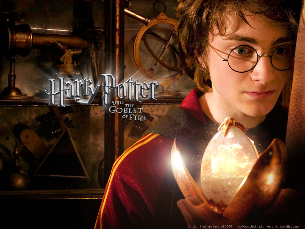 Harry James Potter image Harry Potter and The Goblet Of Fire HD