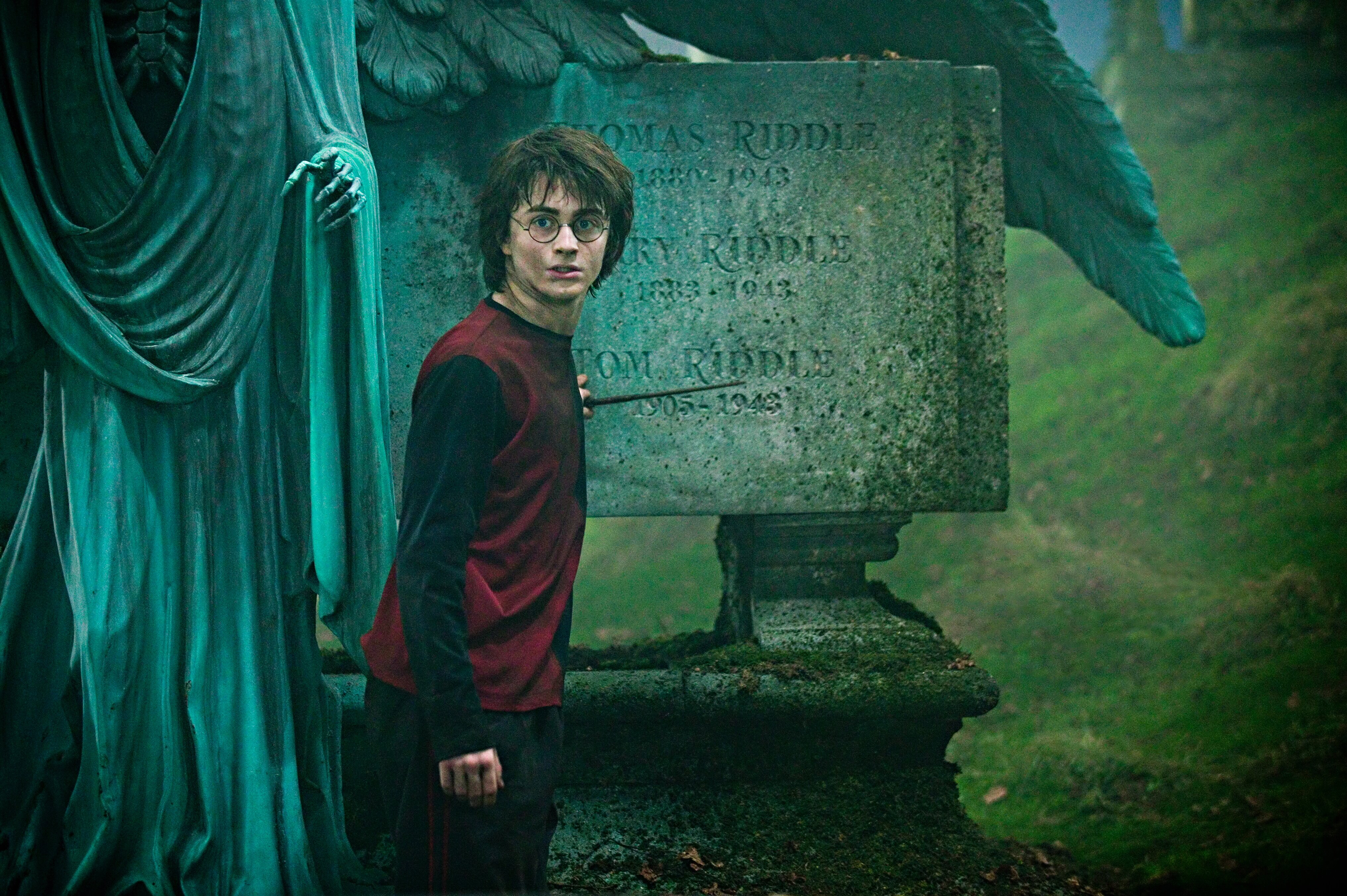 Harry Potter and the Goblet of Fire HD Wallpapers