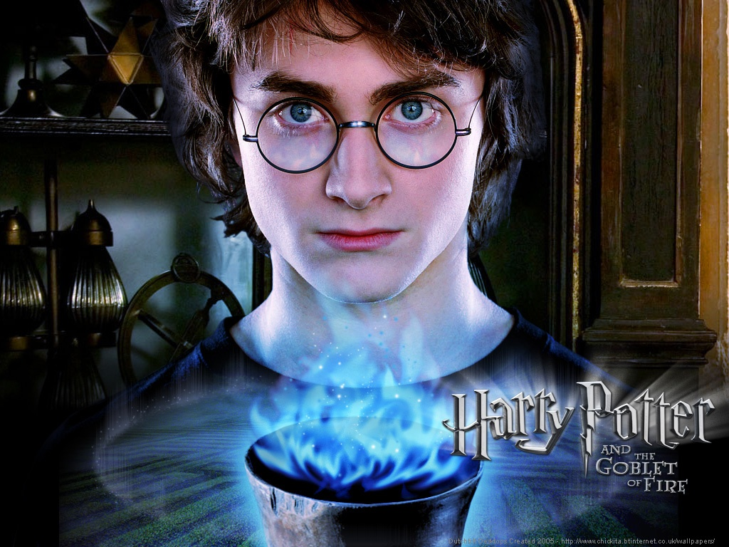 Harry Potter: Goblet of Fire Wallpapers