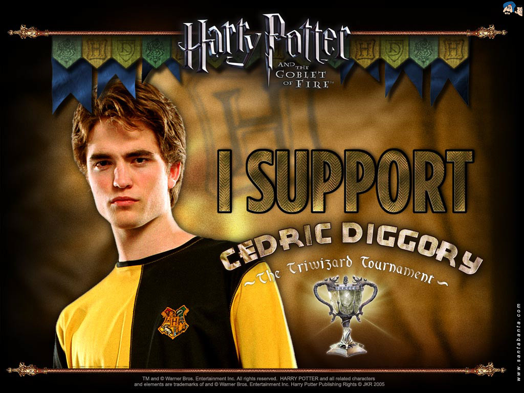 Harry Potter and the Goblet of Fire Movie Wallpapers