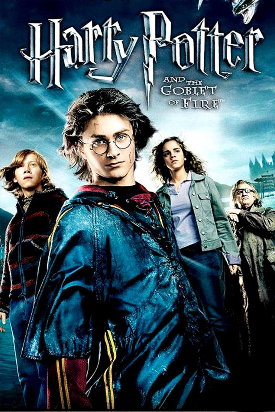 Aharry Potter And The Gobletharry Potter And The Goblet Of Fire