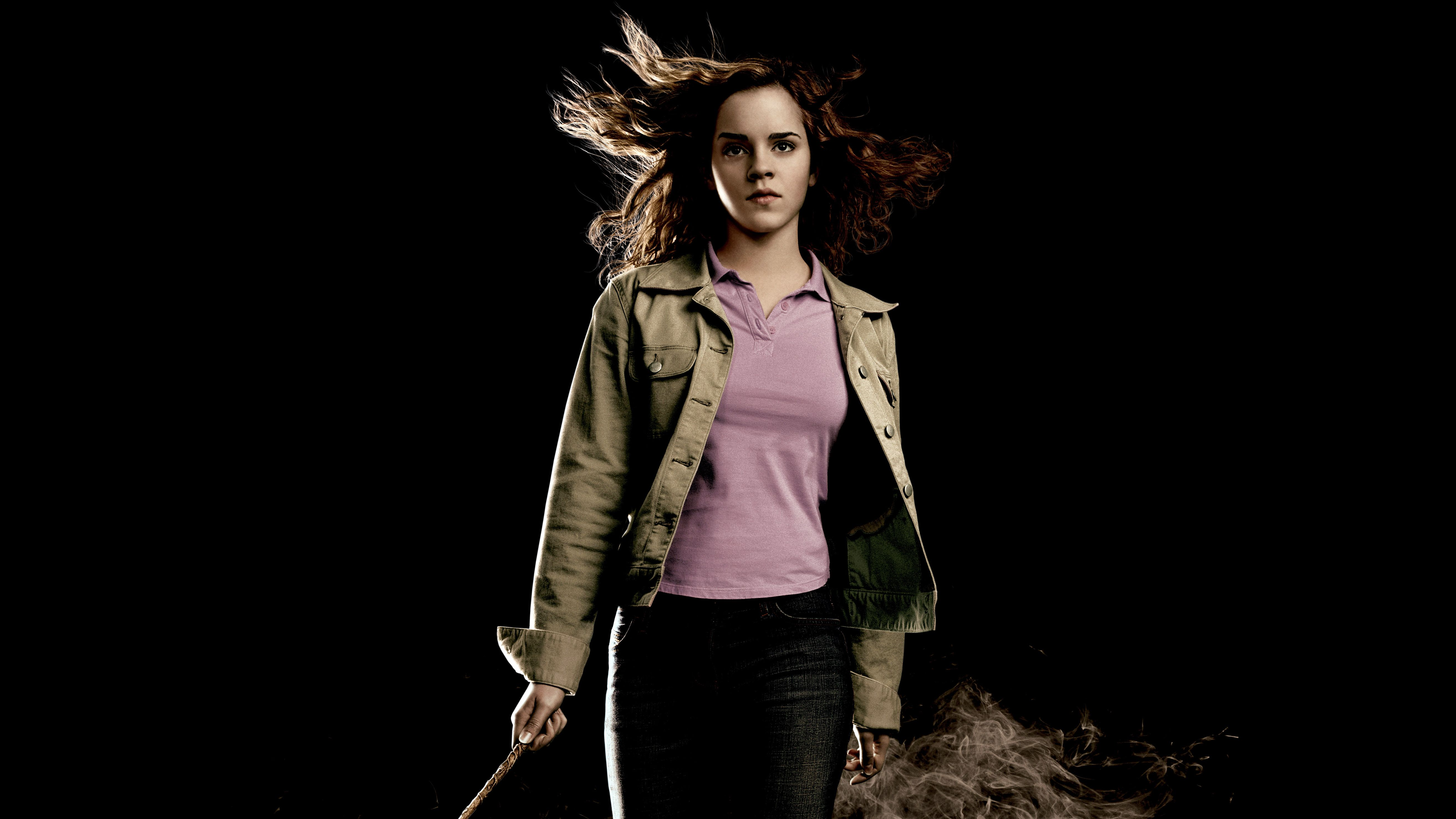 Wallpapers Emma Watson, Hermione Granger, Harry Potter and the Goblet
