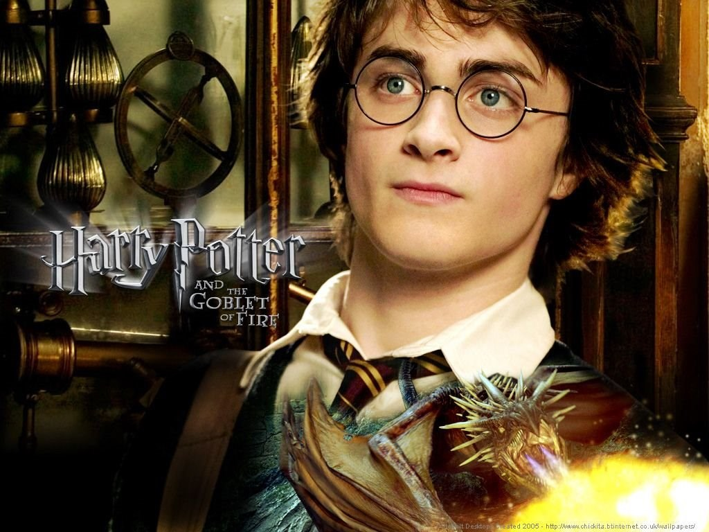 Goblet Of Fire: Harry Harry Potter Wallpapers