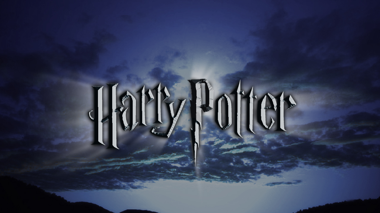Hogwarts Logo Wallpapers