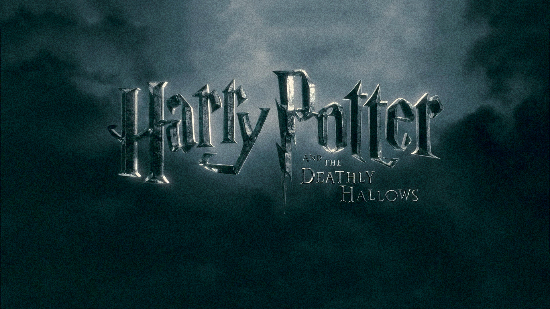 Harry Potter Logo HD Wallpaper, Backgrounds Image