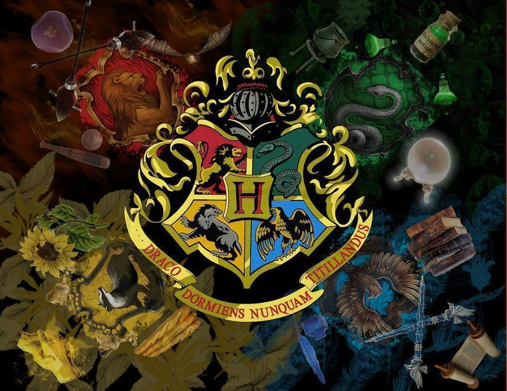 Harry Potter Wallpapers by Linxlover738