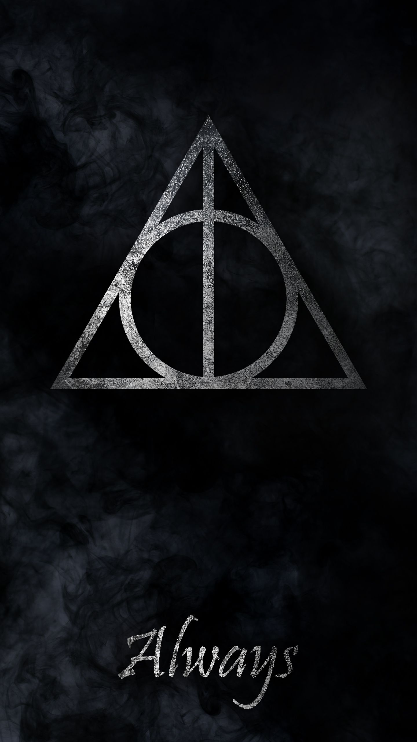 Harry Potter and the Deathly Hallows phone wallpapers