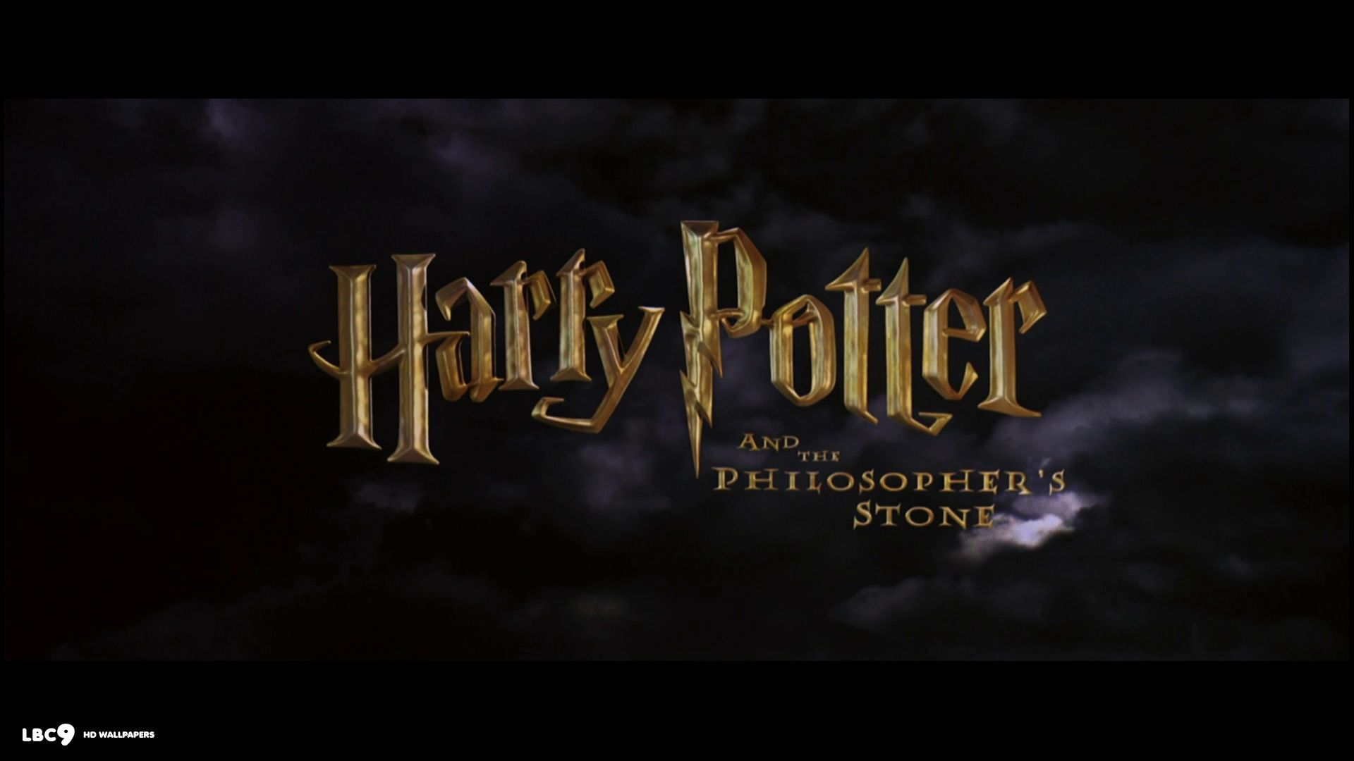 Harry Potter Logo Wallpapers
