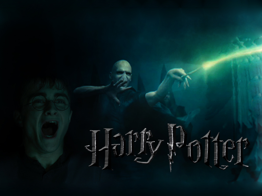 Harry Potter Wallpapers: harry1024 Desktop Wallpapers