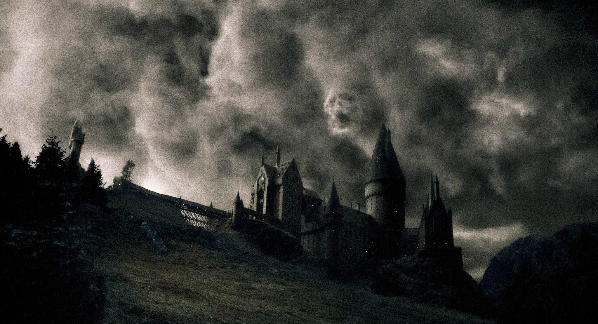 Hogwarts Wallpapers HD