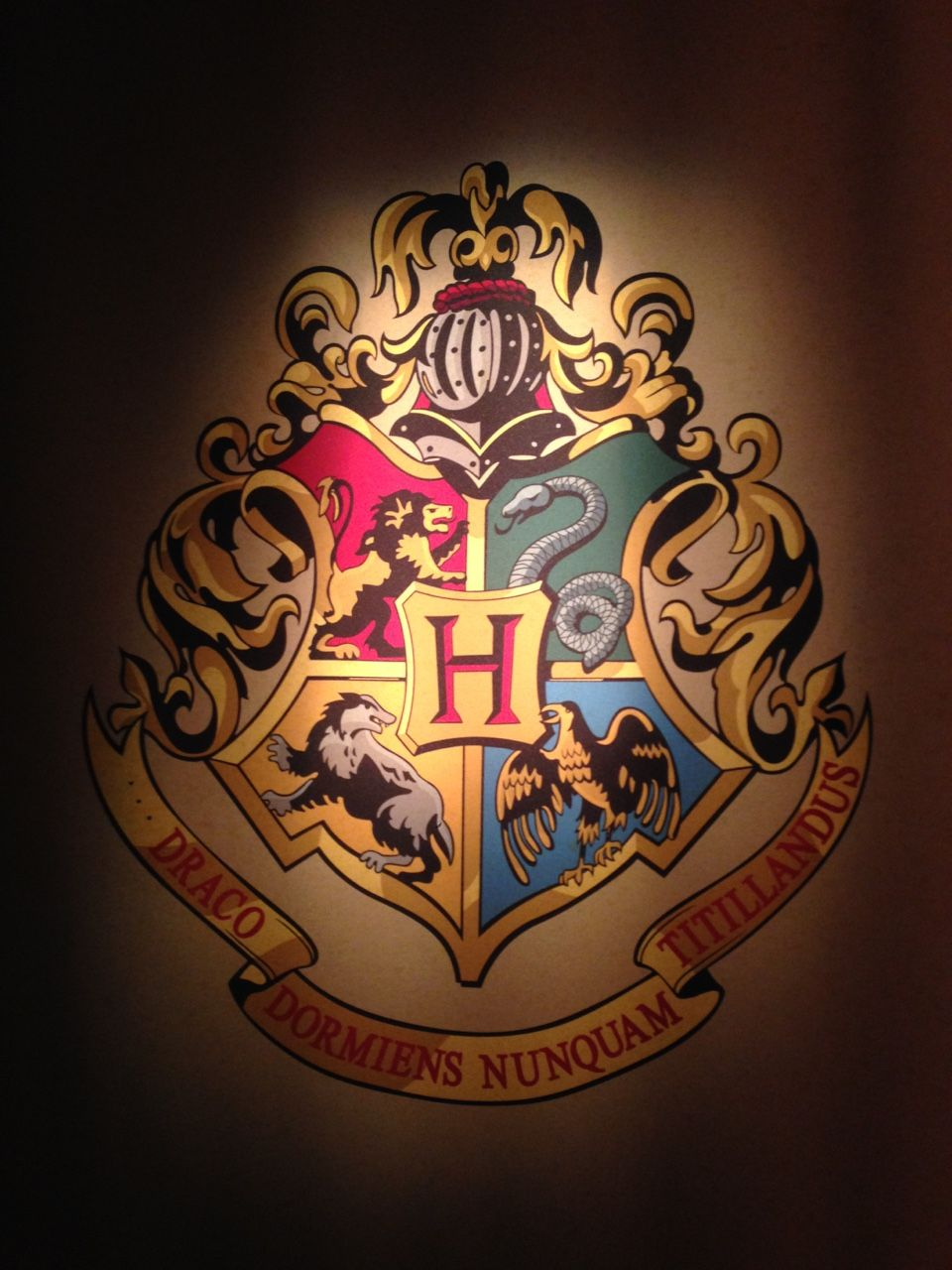 40 HD Harry Potter iPhone Wallpapers