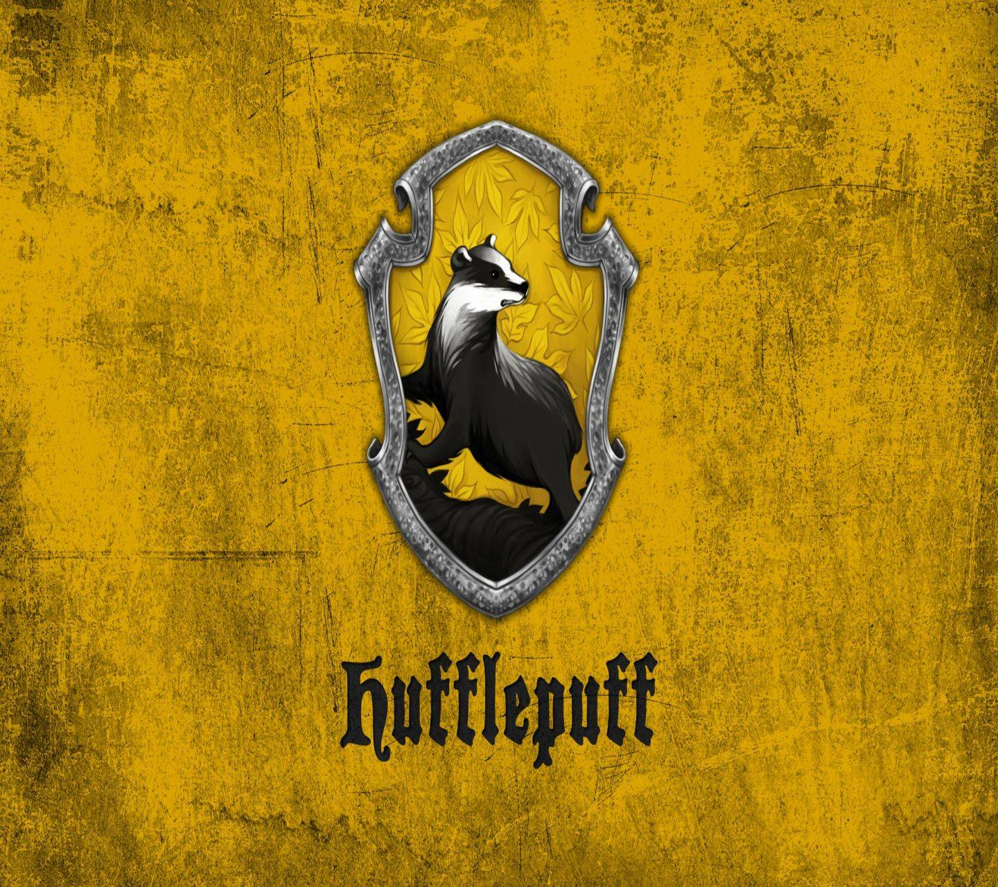 hufflepuff Wallpapers by chicovissk