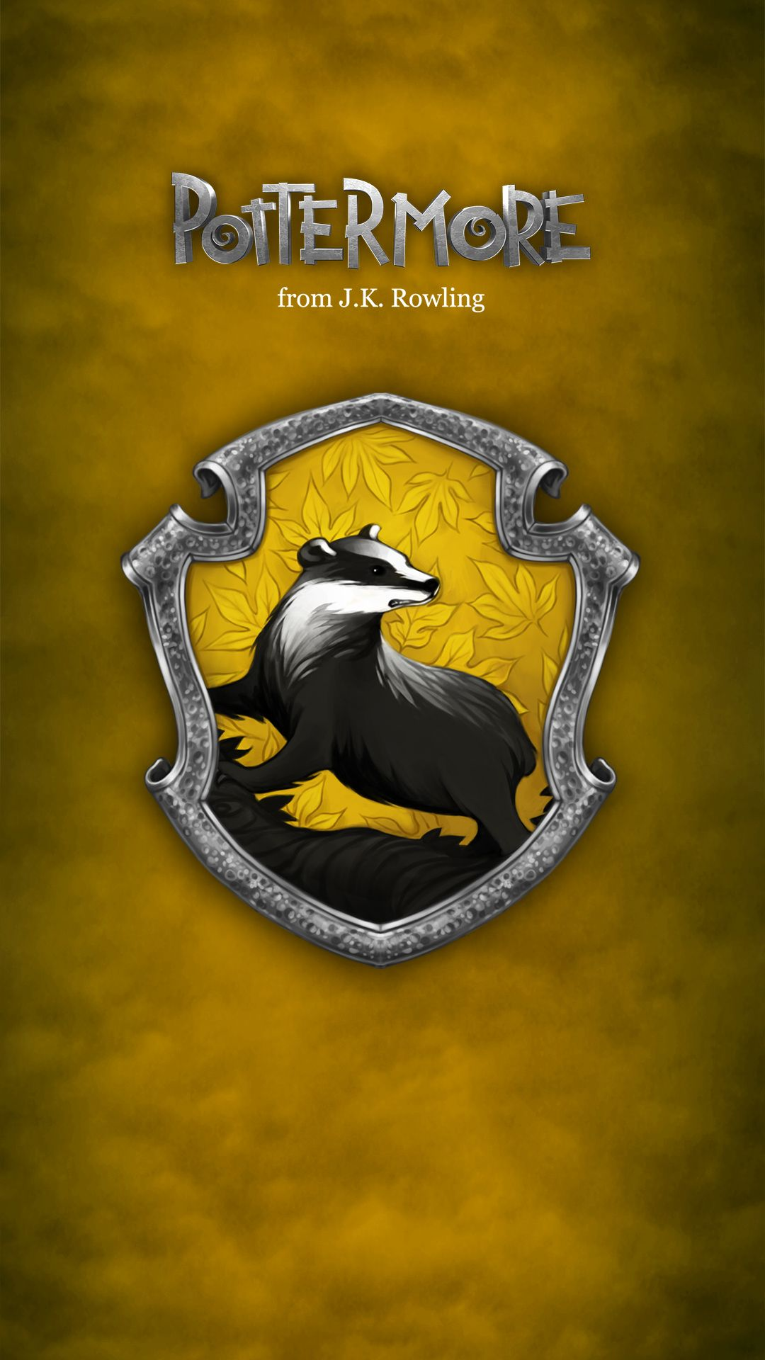 Best 52+ Hufflepuff Wallpapers on HipWallpapers