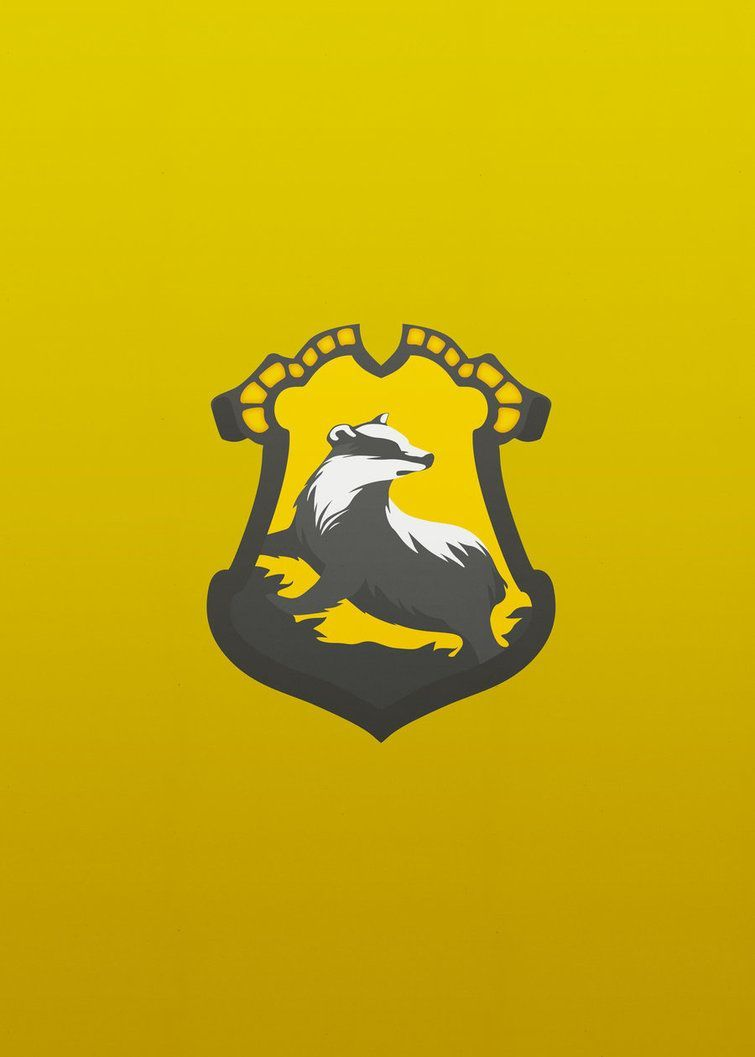 Hufflepuff IPhone Wallpapers