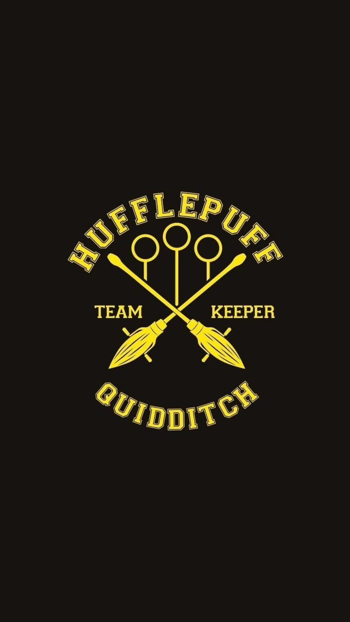 Image about black in HP ⚡ / Hufflepuff ♡ by M E R I S A