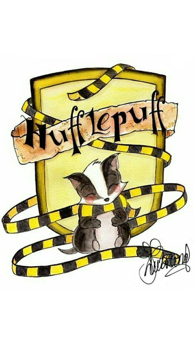 Harry Potter Hufflepuff Wallpapers 45146