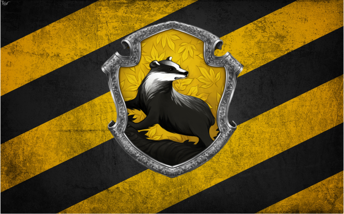 Image of Hufflepuff Wallpapers By Chromomaniac