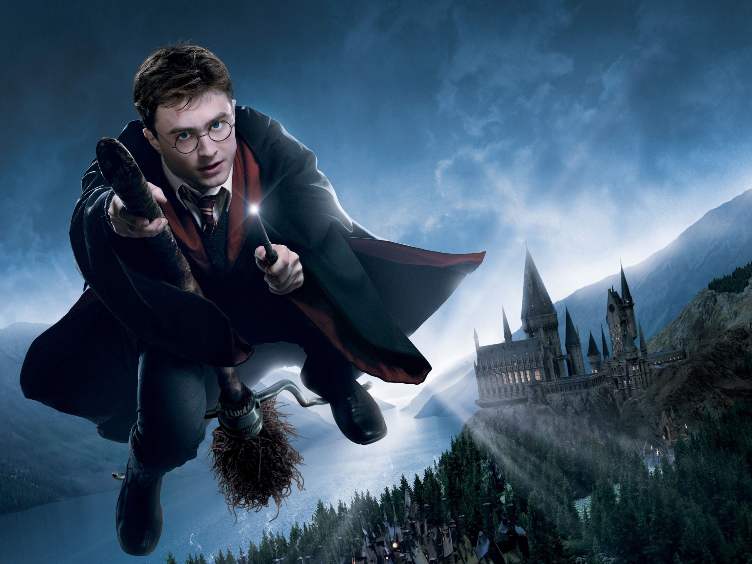 385 Harry Potter HD Wallpapers