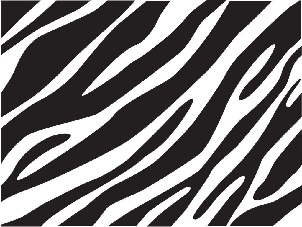 Zebra Print Wallpapers For Walls