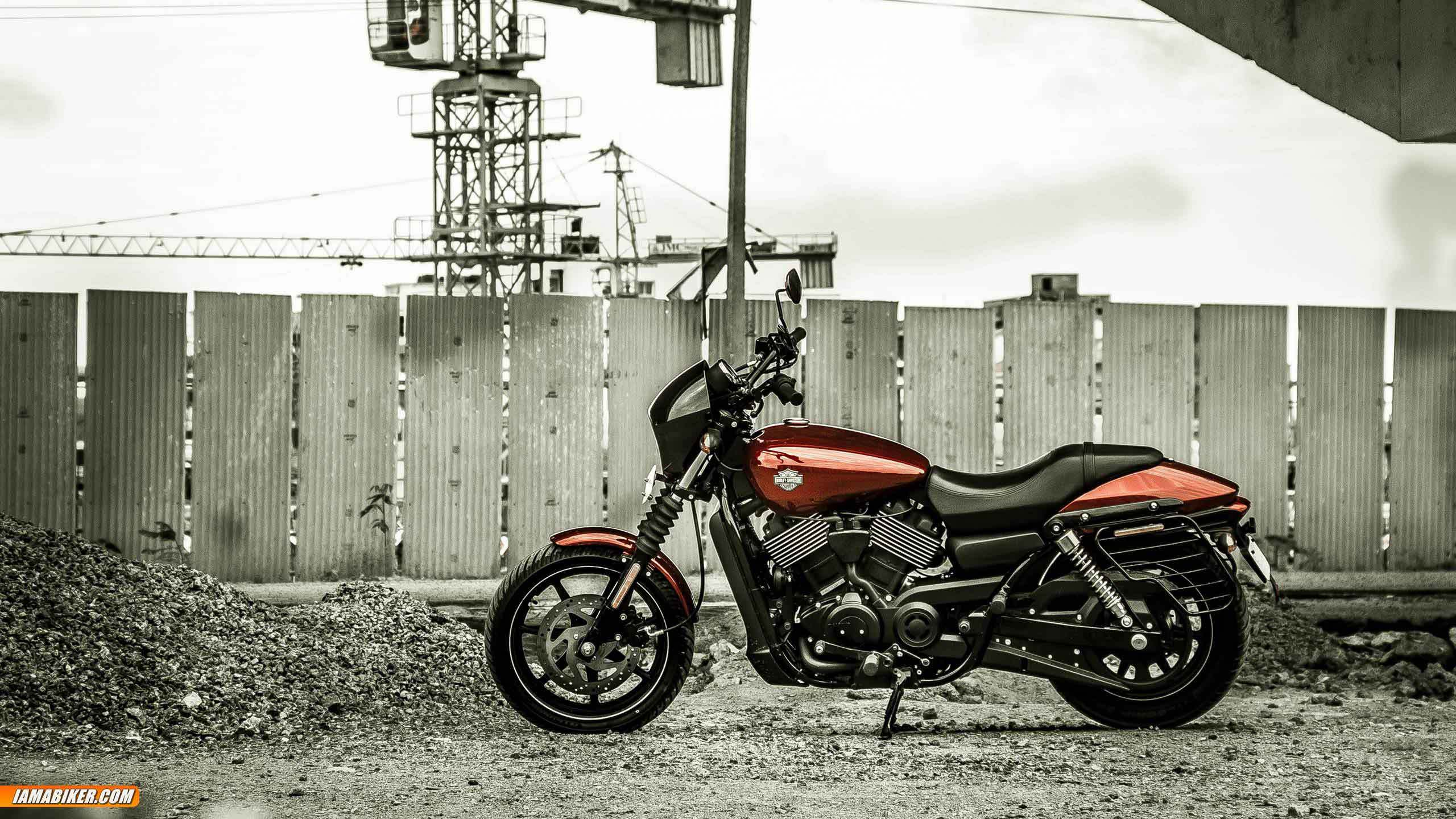 For A Detailed Road Test Report, Check Out The Harley