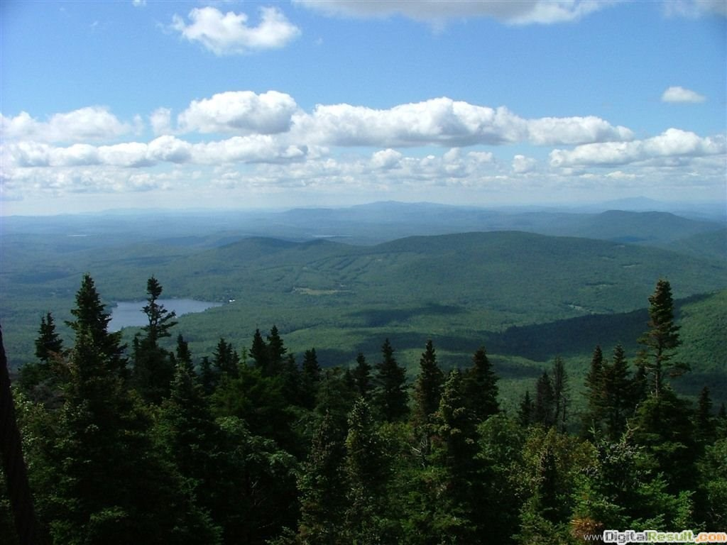 7 Appalachian Mountains Wallpapers Views From Smarts Mountain