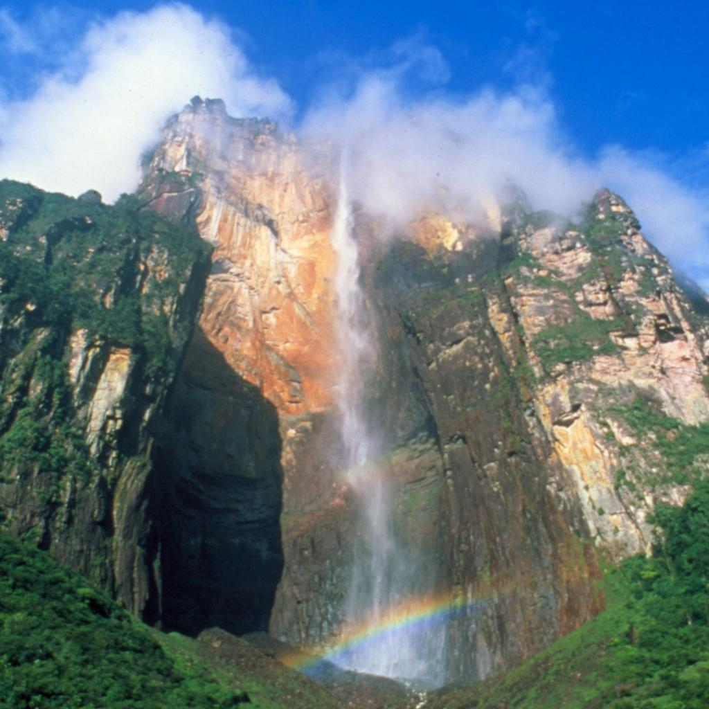 Angel Falls Wallpapers 9