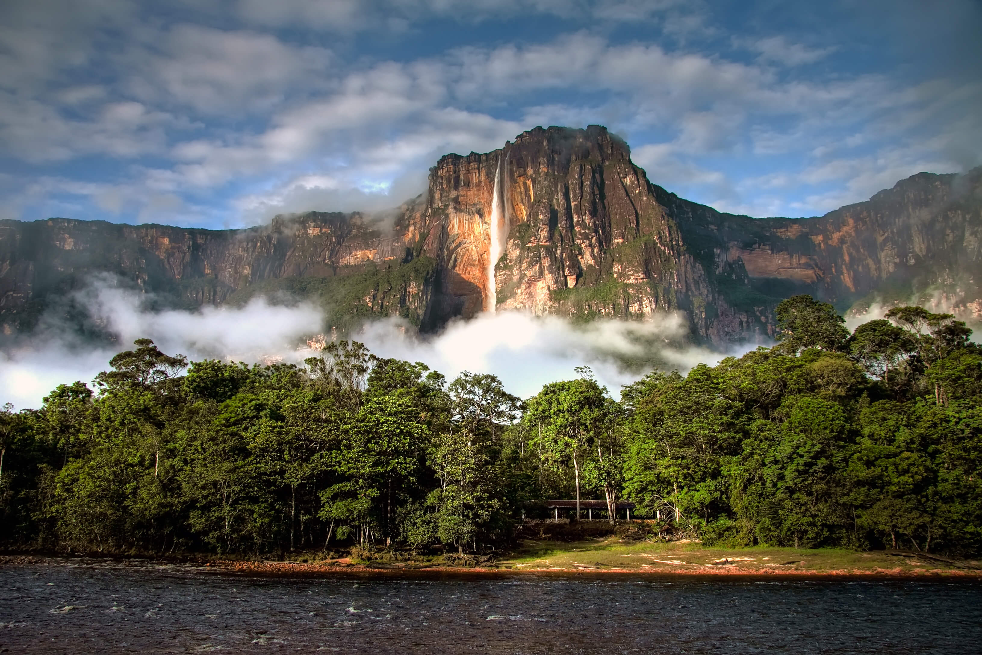 Angel Falls Wallpapers 5