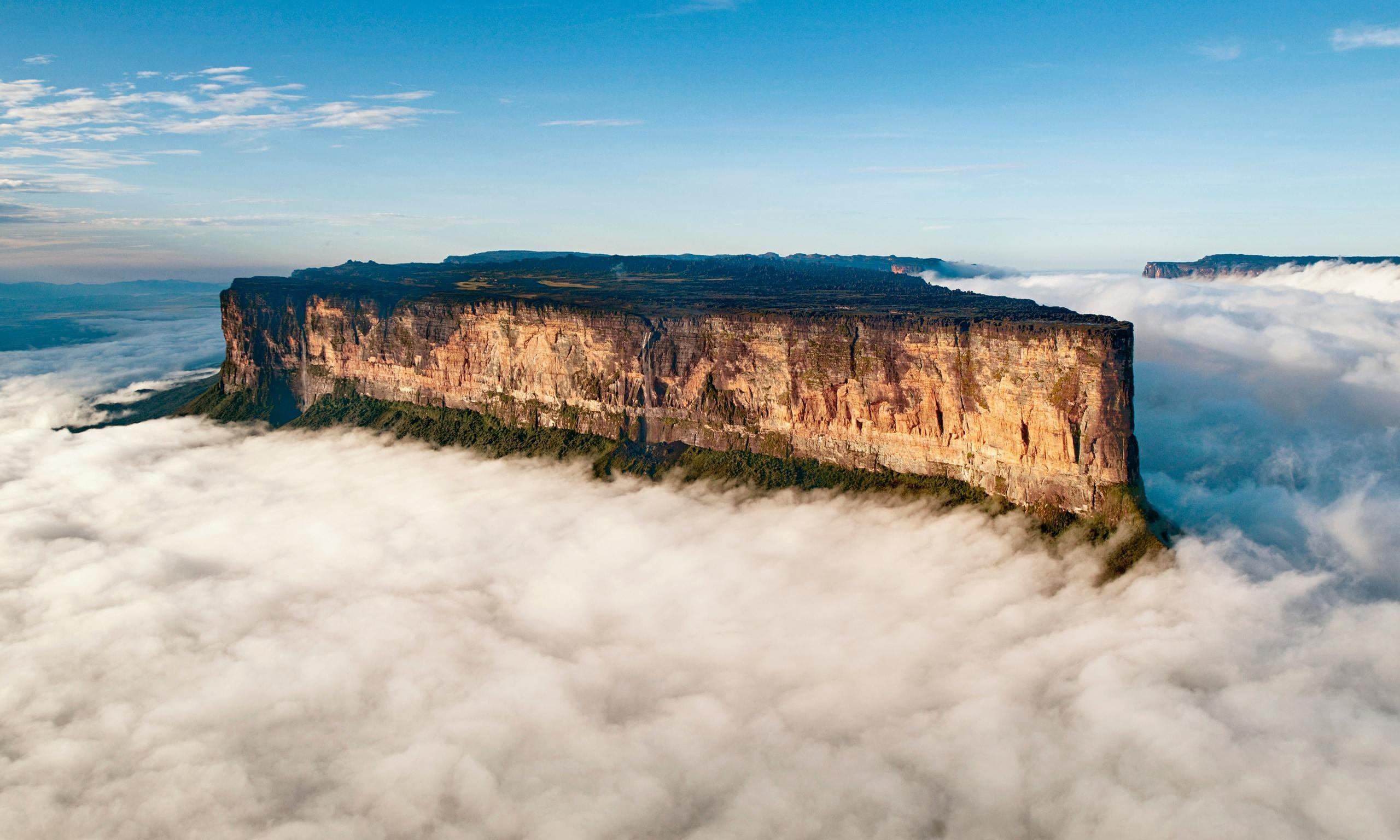 Mount Roraima HD wallpapers