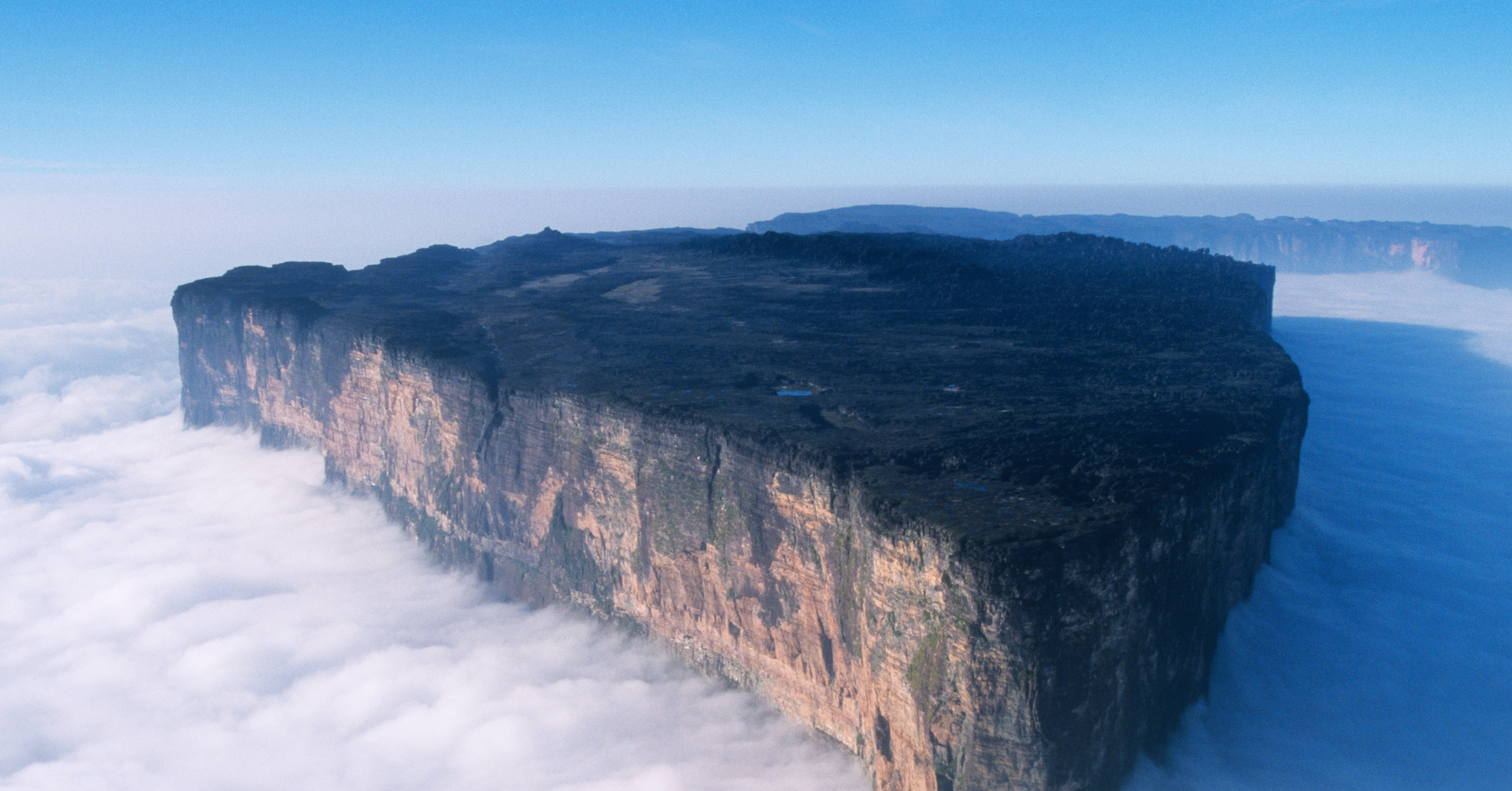 Mount Roraima Wallpapers High Quality