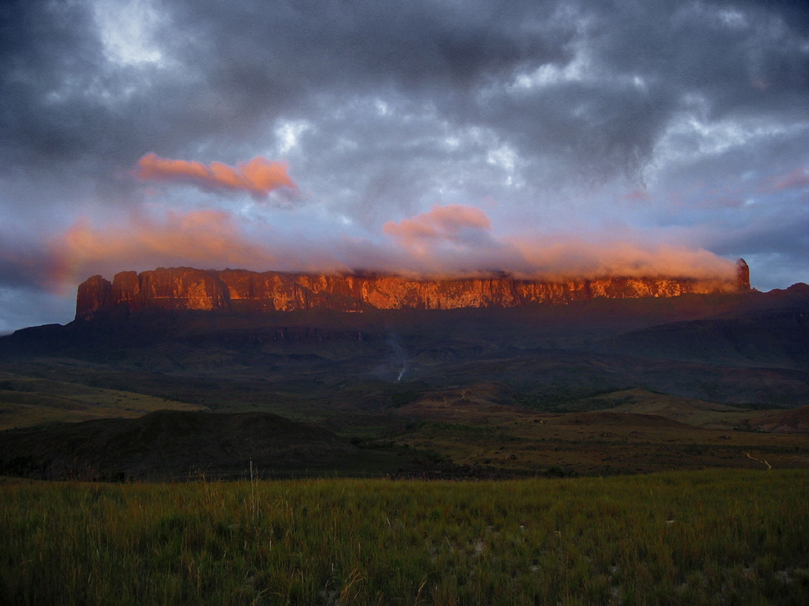 JOSH 4 ALL: MOUNT RORAIMA WALLPAPERS