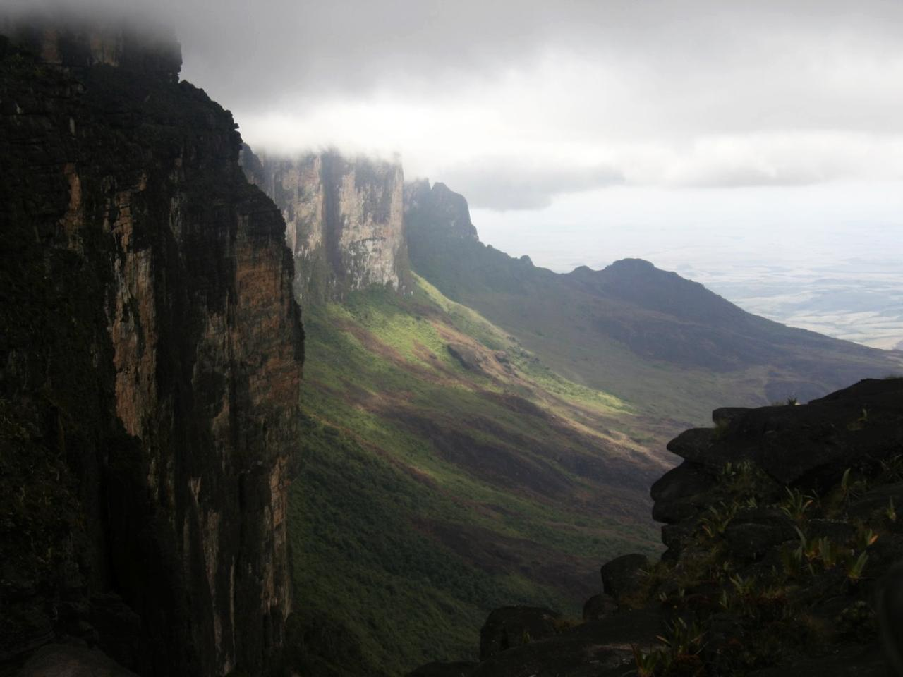 Download Mount Roraima Venezuela High Quality Wallpapers Best HD