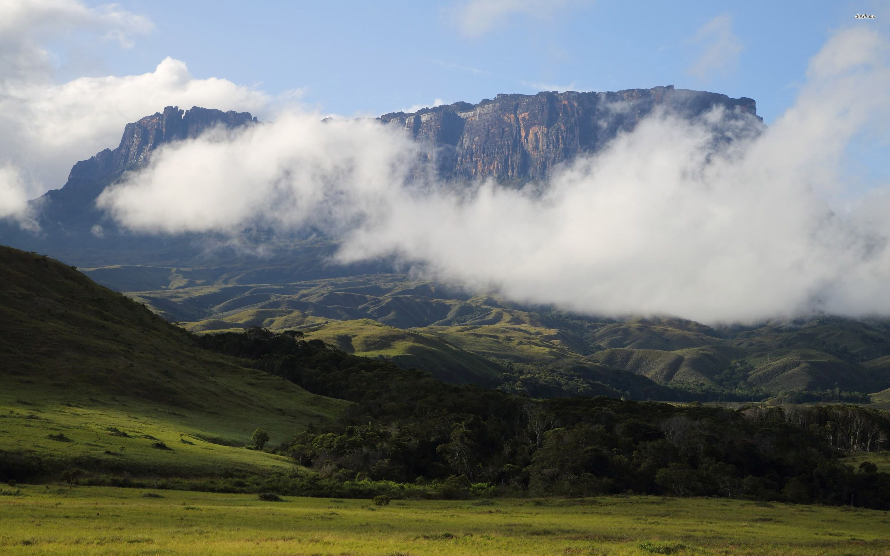 Mount Roraima wallpapers