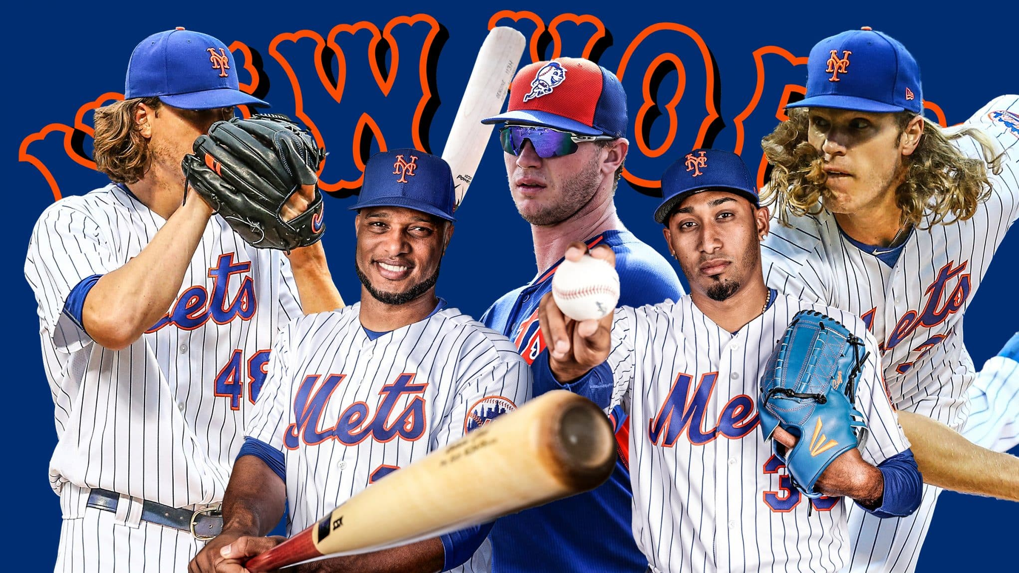 Be careful; the New York Mets may shock the baseball world in 2019