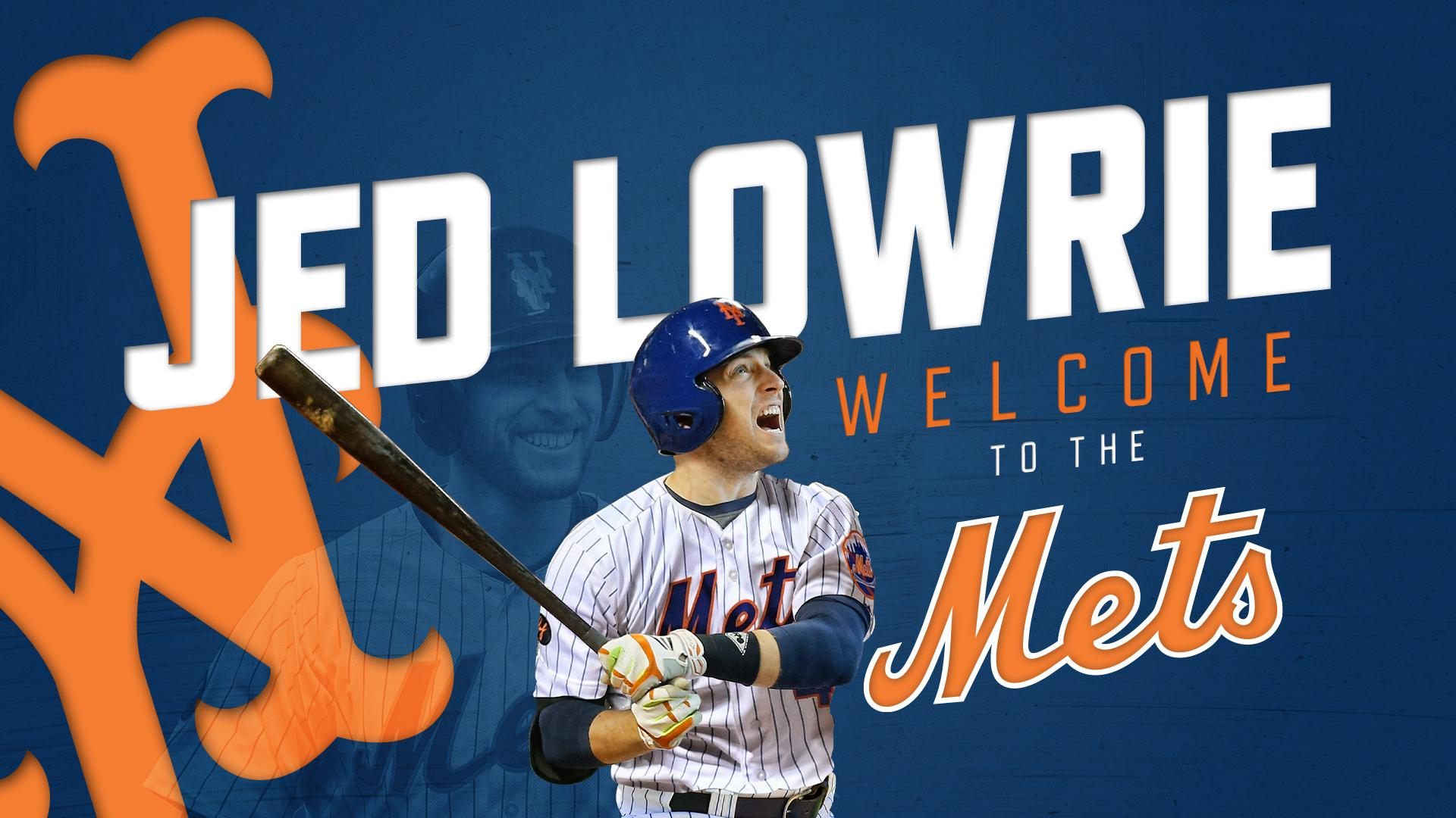 Morning Briefing: Mets Welcome Jed Lowrie