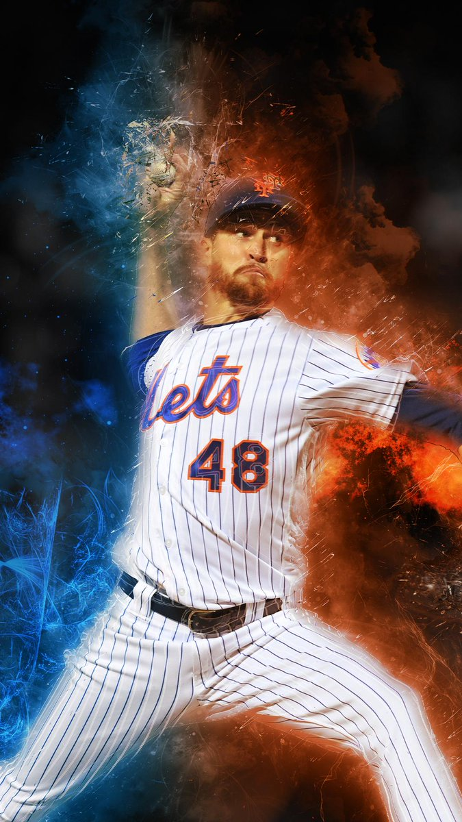 New York Mets on Twitter: Time to update your