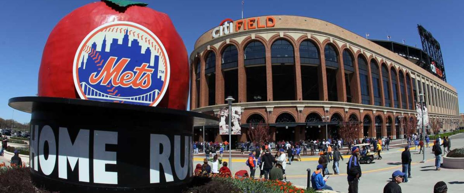 Secrets of Citi Field, home to the New York Mets