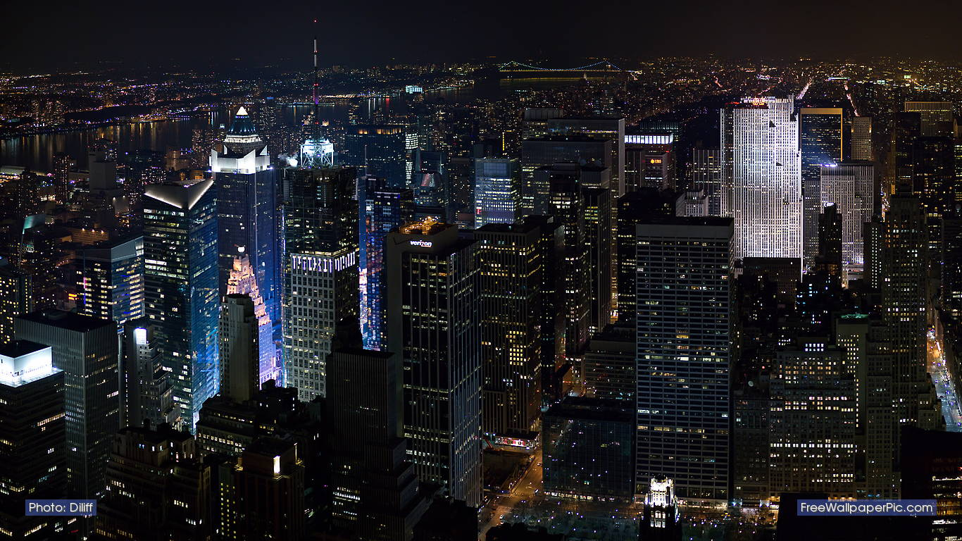 HD Wallpapers New York City