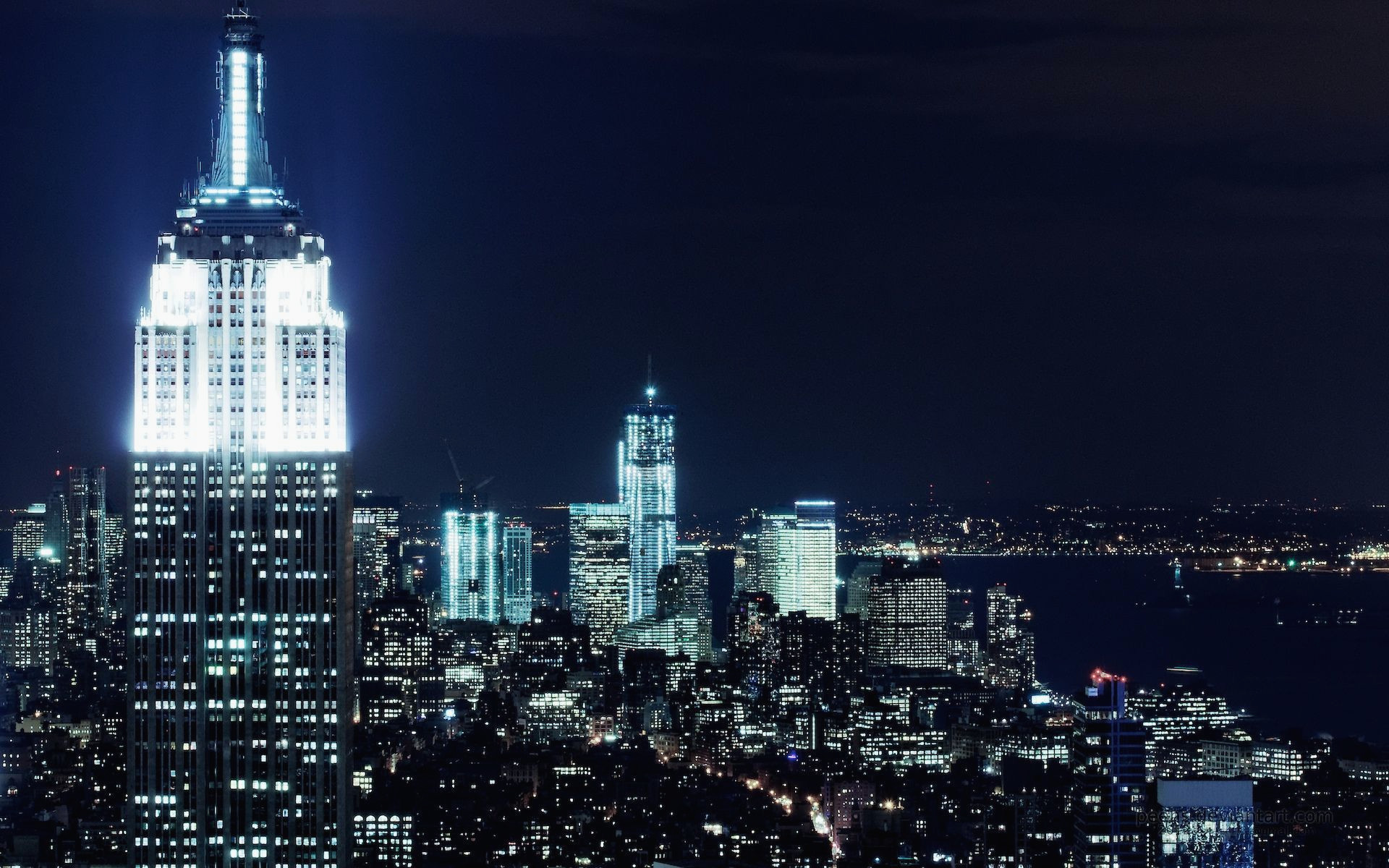 57 NYC HD Wallpapers