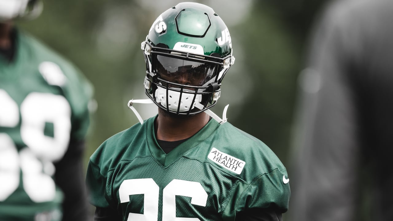 Jets Camp Preview: Le'Veon Bell Set to Be Unleashed