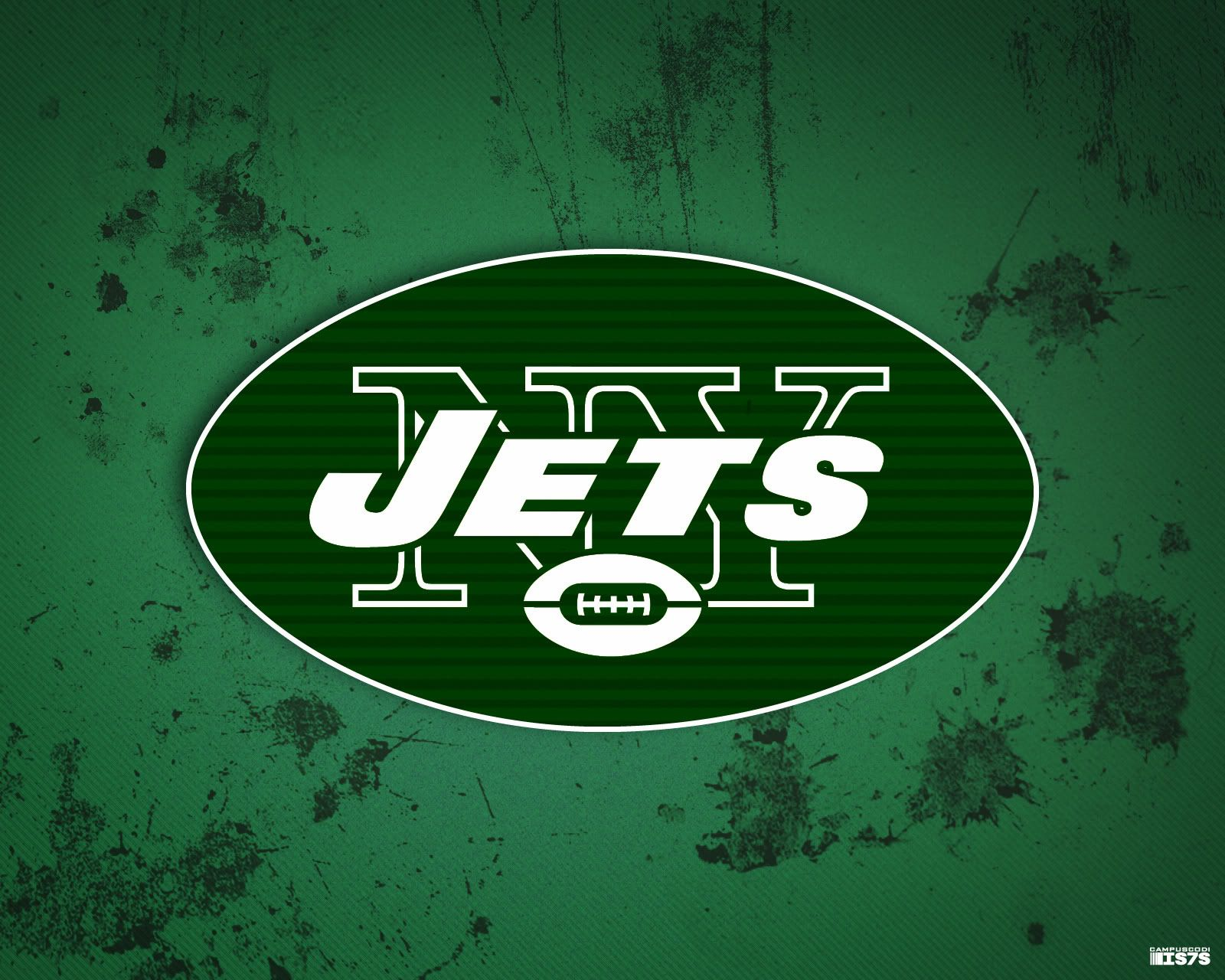 New York Jets Logo NFL Wallpapers HD