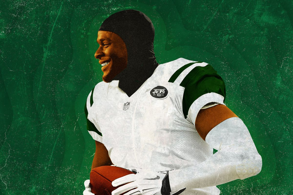 Le'Veon Bell Could Be Just What Sam Darnold and the Jets