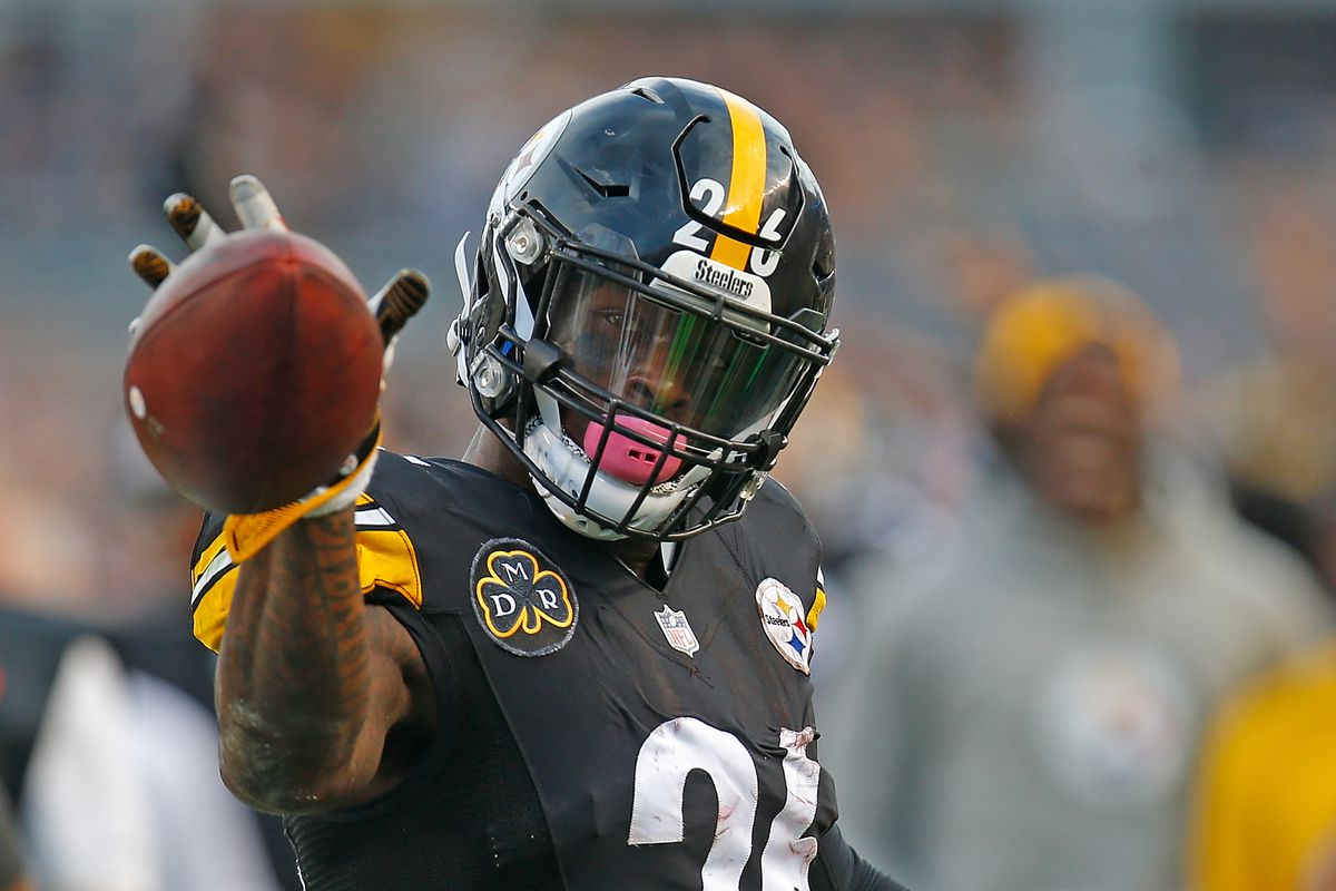 Le'Veon Bell signs with Jets in most anticlimactic move of