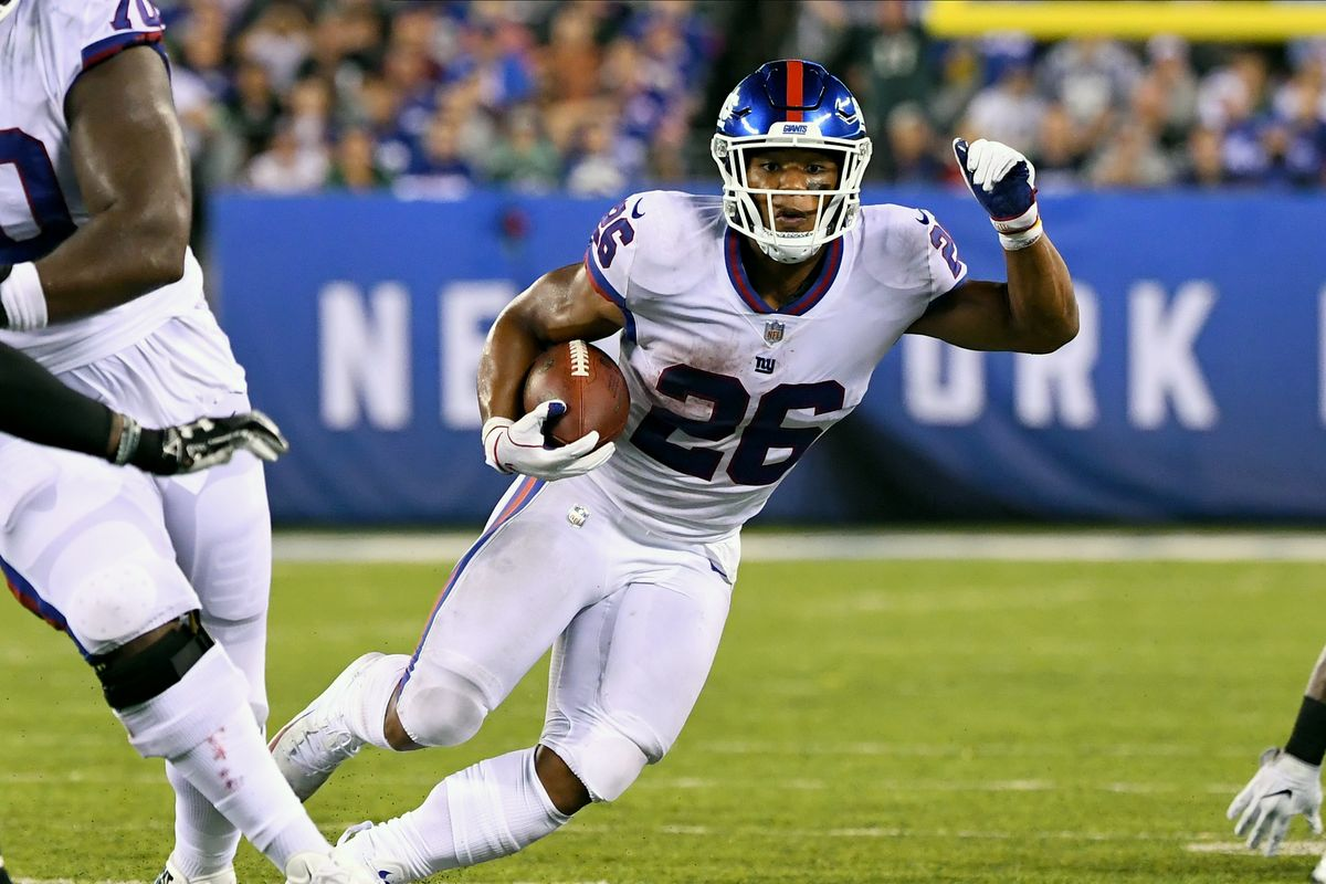 Rookie contract hero: Is Saquon Barkley worth it for the NY
