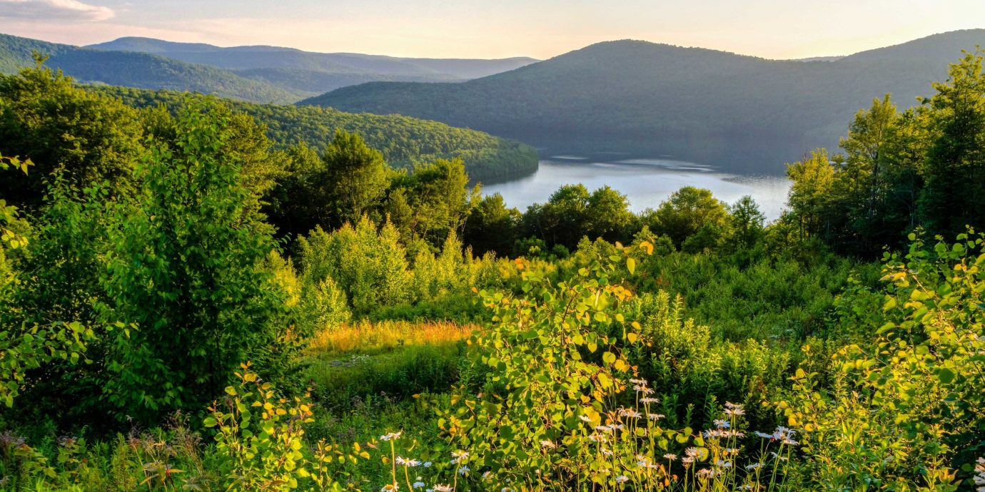 Your Perfect Catskills Vacation: Where to Stay and What to