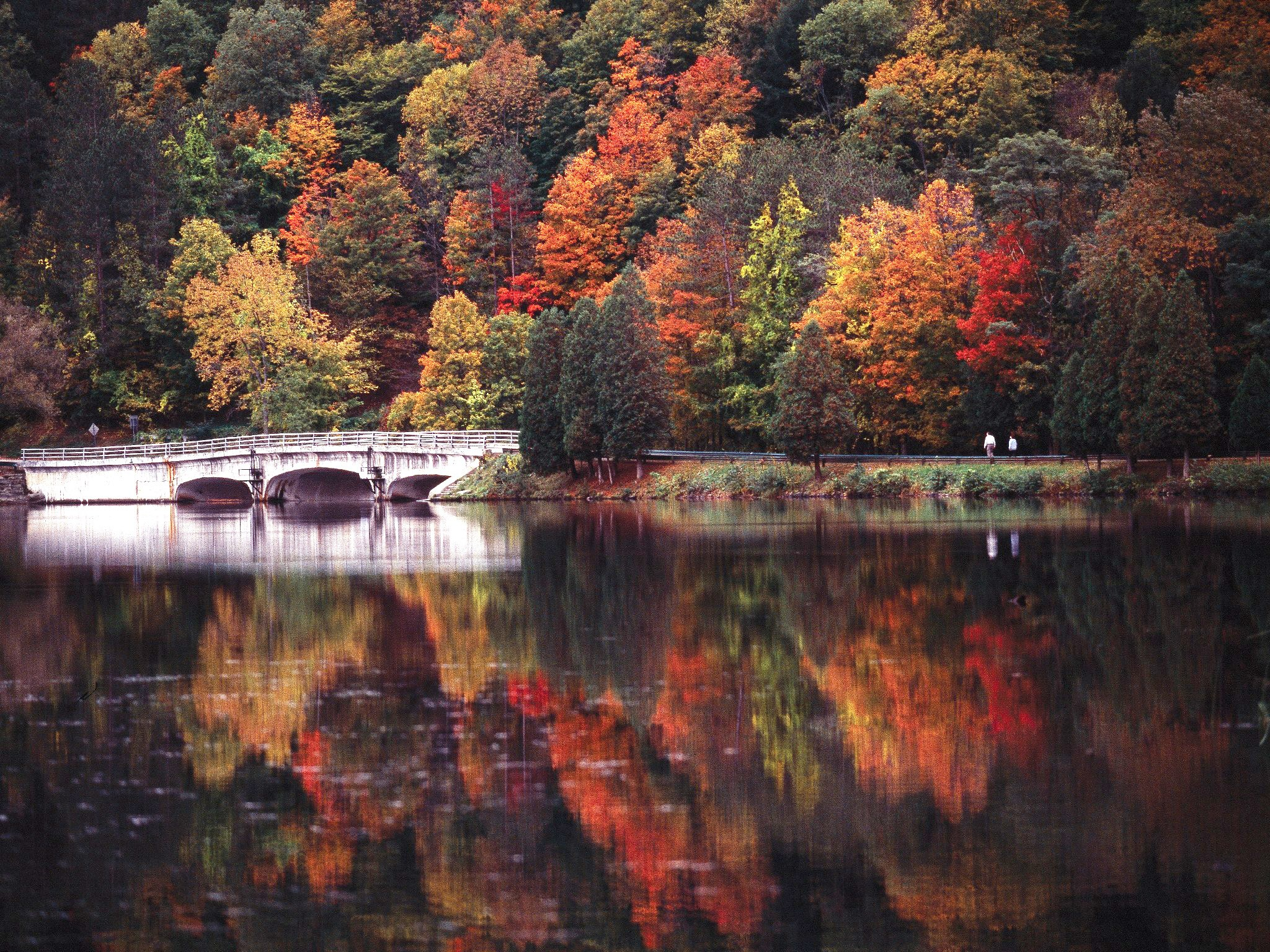 10 Beautiful Spots to See Fall Foliage in New York State
