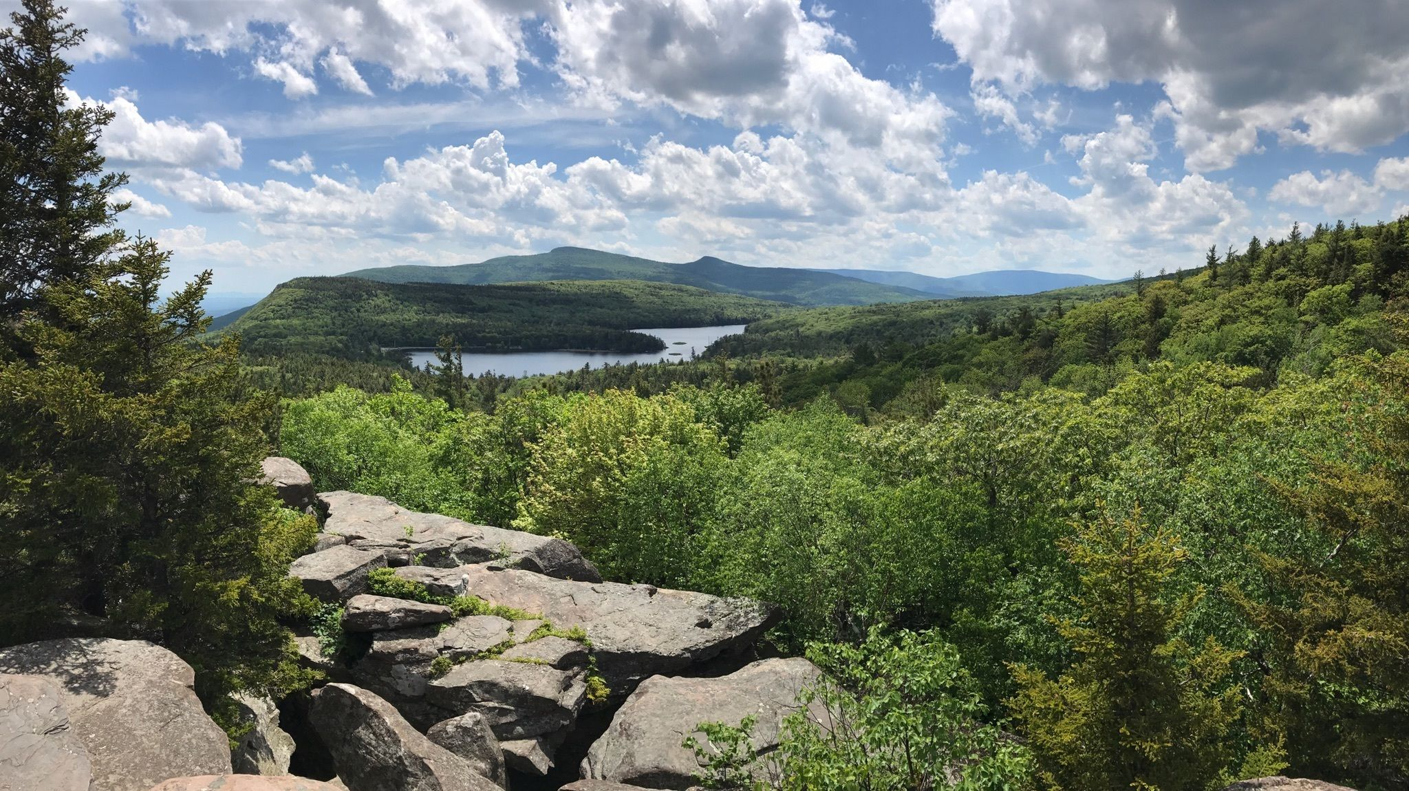 Best Trails in Catskill State Park