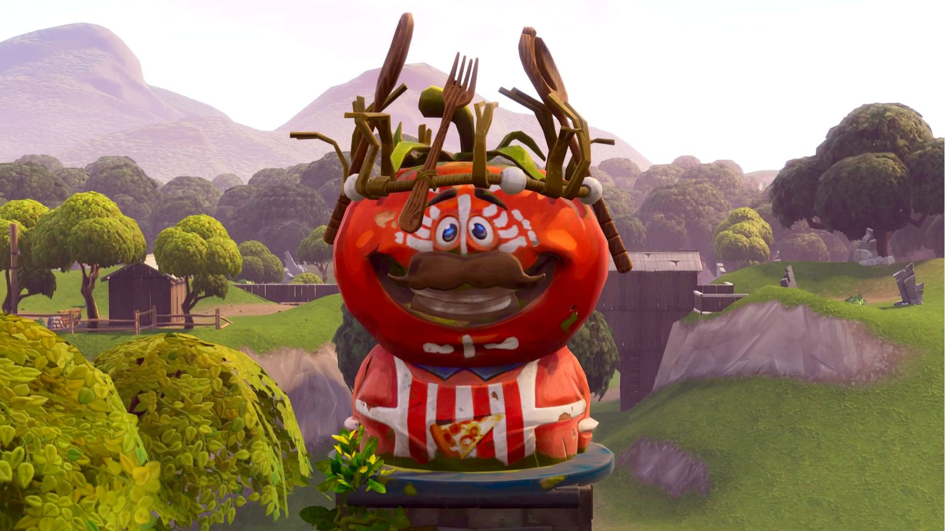 Fortnite map changes: what's new in season 5 from new locations, POI