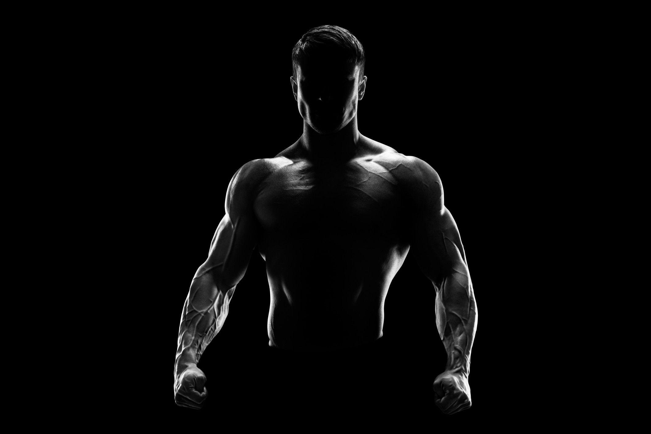 Man Fitness Wallpapers Free Pictures On Greepx